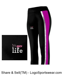 aurora girls pants affirm it's my life Design Zoom